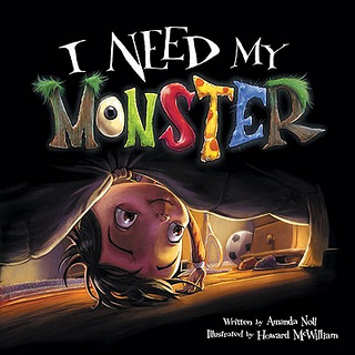 i-need-my-monster-cover