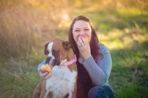 lula and peaches